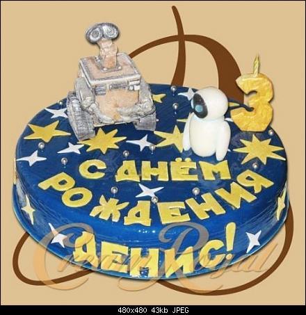 Картинки с днем рождения Дениса