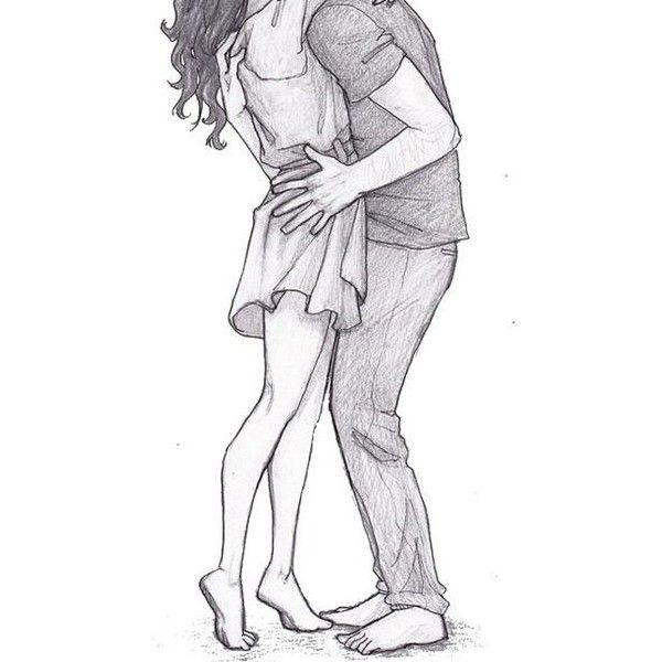 Крутые картинки для срисовки про любовь
