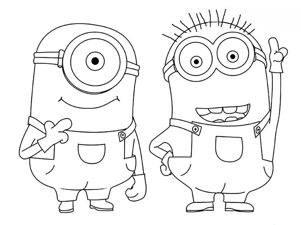 Картинки для срисовки для мальчиков