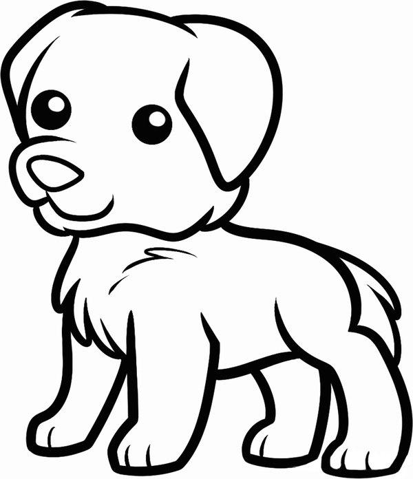 Картинки щенков для срисовки, приглашаю группу